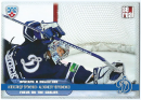 2012-13 KHL All Star Collection Focus on the goalies Alexander Yeryomenko FOT-002