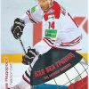 2012-13 KHL All Star Collection KHL Without Borders Vaclav Nedorost WB2-011