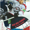 2012-13 KHL All Star Collection KHL Without Borders Karel Pilar WB2-013