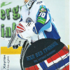 2012-13 KHL All Star Collection KHL Without Borders Lars Haugen WB2-039
