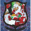 2012-13 KHL All Star Collection Two Worlds One game Andrei Markov TWO-001