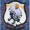 2012-13 KHL All Star Collection Two Worlds One game Leo Komarov TWO-003