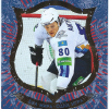 2012-13 KHL All Star Collection Two Worlds One game Nikolai Antropov TWO-044