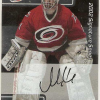 2001-02 In The Game Signature Series Arturs Irbe (Autograph) #129